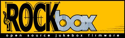 Rockbox - Free Music Player Firmware