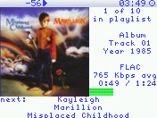 NanoCoverArt screenshot