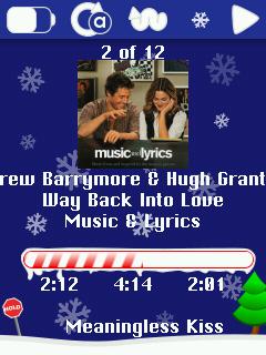 Christmas WPS Albumart