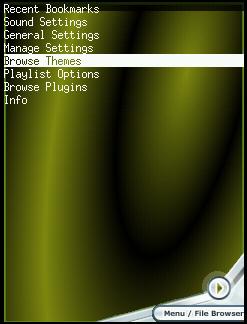 [folder/menu screen]