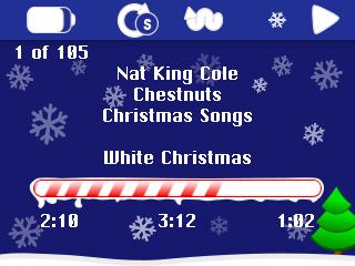 Christmas WPS