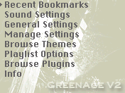 GreenAge V2 ScreenShot 1
