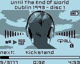 Headphones Screenshot